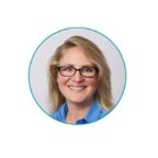 Sarah Lowis added CAE to CMP, CMM and BA